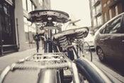Image of Bike Romance