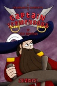 Image of The Swashbuckling Adventures of Captain Tremendous