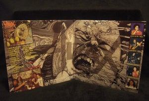 "Image of HIRAX ""Not Dead Yet"" CD & 12"" VINYL Gatefold LP"