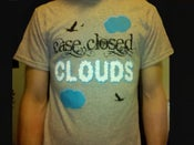Image of CLOUDS Tee