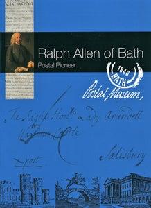 Image of Ralph Allen of Bath: Postal Pioneer