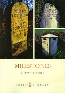 Image of Milestones by Shire Books