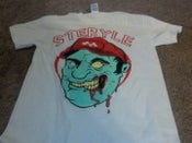 Image of Steryle Zombie Mario Shirt