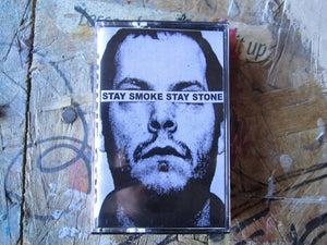"Image of Urine Cop ""Stay Smoke Stay Stone"""