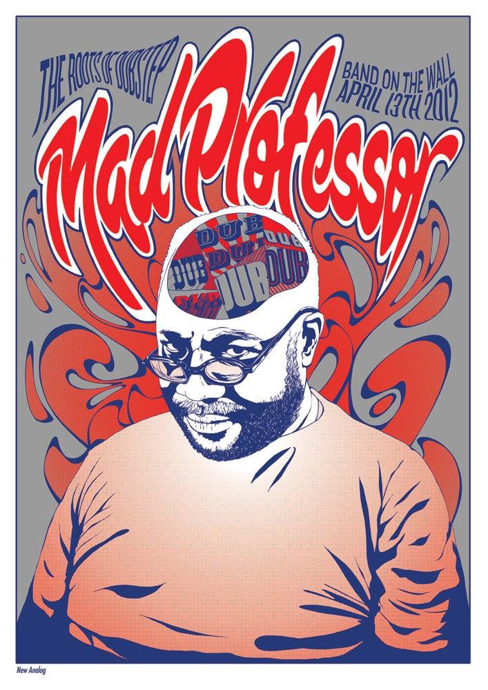 Image of Mad Professor