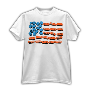 Image of USADHD T-Shirt