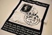 Image of Penny Black Tea Towel