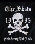 Image of Skull & Crossbones Hoodie