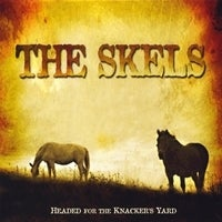 "Image of ""Headed for the Knacker's Yard"" CD"