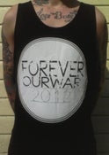 "Image of ""Forever Our War 2012"" Tank-top"