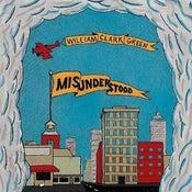 Image of Misunderstood CD