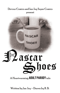 Image of NASCAR SHOES
