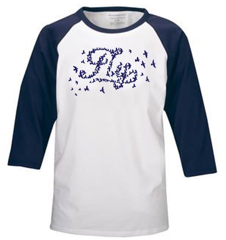 Image of So Fly Raglan