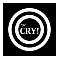 "Image of THE CRY! - S-T 12"" LP"