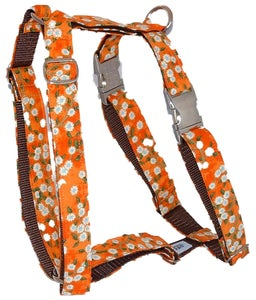 Image of Adeline Blossom Dog Harness in the category  on Uncommon Paws.