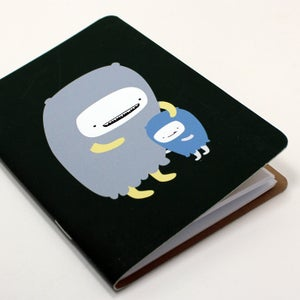 Image of All You Need Is Love Pocket Notebook