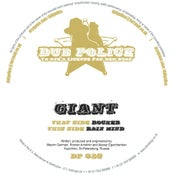 Image of DP028 :: Giant: Rocker / Rain Mind