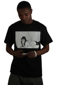 Image of GSI Crystal Tee (Blk)