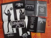 Image of Graveland In The Glare Of Burning Churches AtramB002 Limited Edition Box-Set