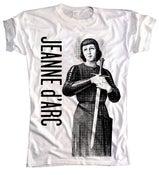 Image of Joan of Arc T-shirt