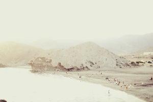 Image of Playa de Mónsul
