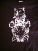 Image of Smokejumper - Bear Attack T-shirt