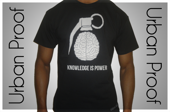Image of Knowledge Is Power