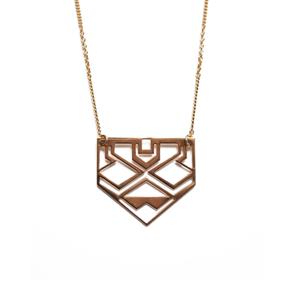 Collier Mini Inca - Chic Alors!