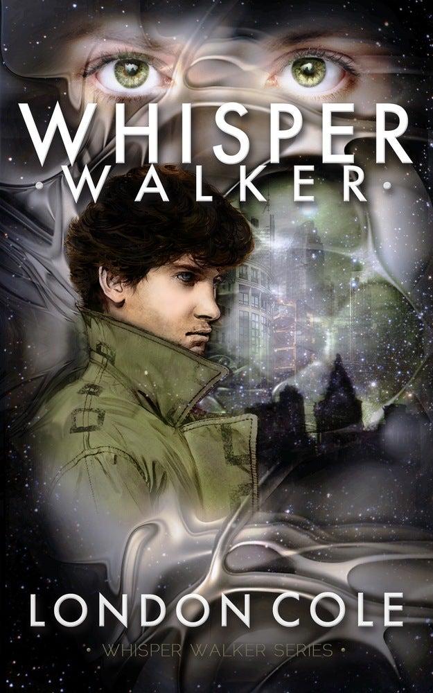 Image of Whisper Walker Paperback – NOT Autographed