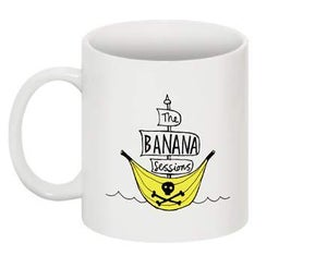 Image of The Banana Sessions Mug