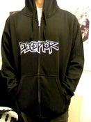 Image of Deceptor Hoodies