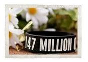Image of 147 Million Cuff
