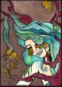 Image of Ylang-Ylang - poster
