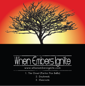 Image of When Embers Ignite Demo CD