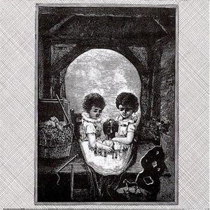 "Image of Newton / Sick Llama split 7"""