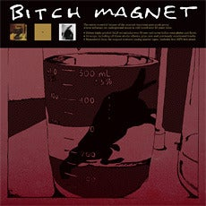 Image of Bitch Magnet - 'Bitch Magnet' 3xCD