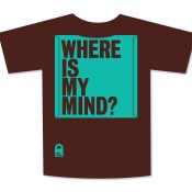 Image of SST 006 –Where Is My Mind? – Short Sleeve