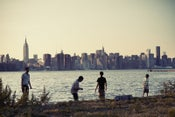 Image of East River Park
