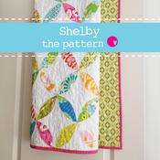 Image of Shelby - PDF Pattern