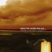 Image of When The Candle Dies Out CD