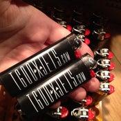 Image of TGODxJETS.com Lighter version 2.0