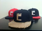 Image of Claywatch Snapbacks