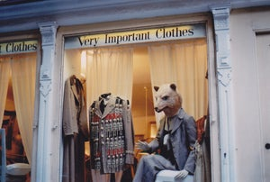 Image of important clothes
