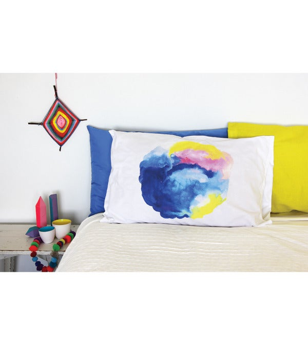 Image of MY ONLY SONG PILLOWCASES