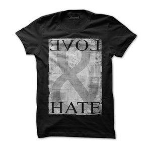 Image of LOVE&HATE TSHIRT