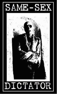Image of Black catacombs t shirt