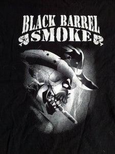 Image of Dead Cowboy t-shirt, girlie