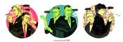 "Image of ""Smokers"" Sherlock 8.5""x11"" Prints"