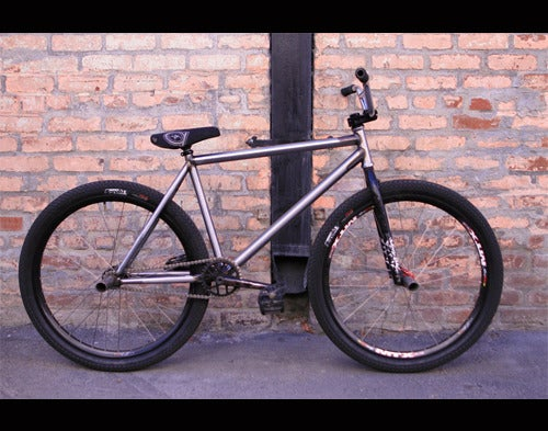 Image of Freestyle Frame v.3 Unknown Bike Co.