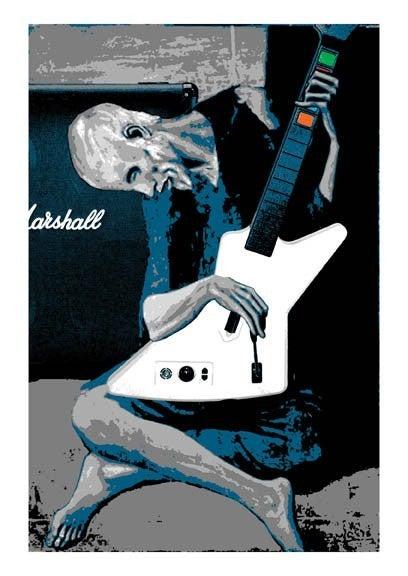 Image of Guitar Hero